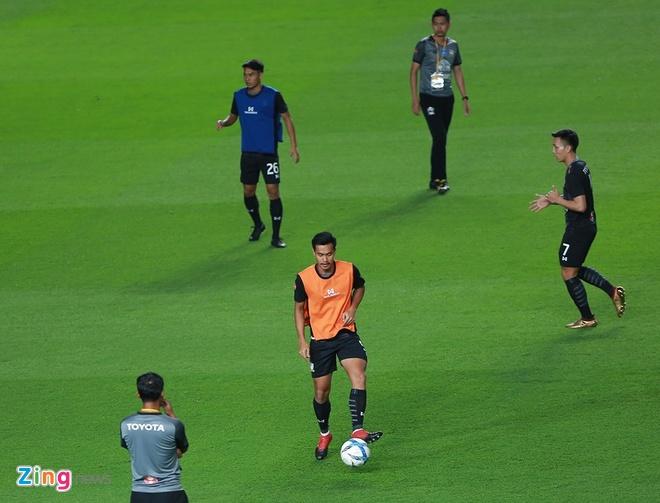 U23 Thai Lan vs U23 Nhat Ban anh 5