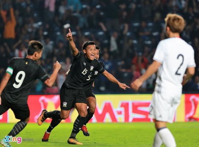 U23 Thai Lan vs U23 Nhat Ban anh 11