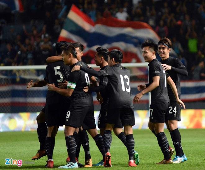 U23 Thai Lan vs U23 Nhat Ban anh 16