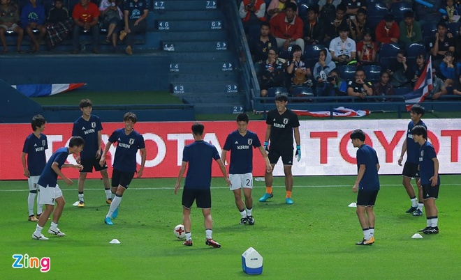 U23 Thai Lan vs U23 Nhat Ban anh 4