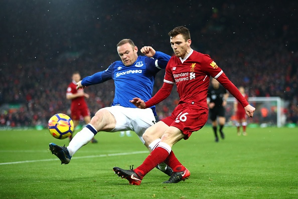 De Rooney choc thung luoi, Liverpool lo co hoi vao top 3 hinh anh 16