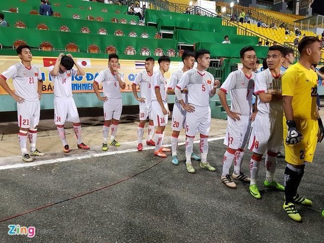 Tran U19 VN vs U21 Thai Lan anh 25