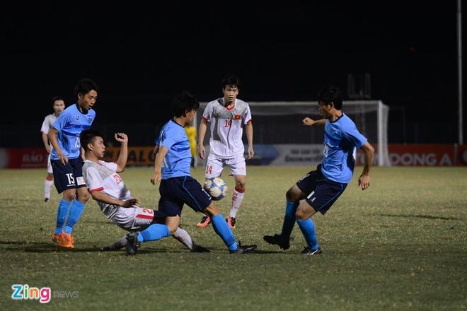 Tran U19 VN vs U21 Thai Lan anh 28