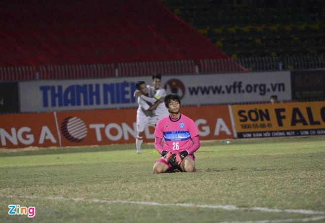 Tran U19 VN vs U21 Thai Lan anh 27