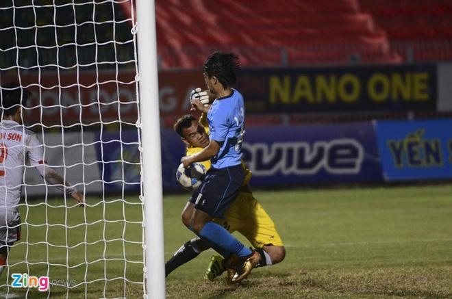 Tran U19 VN vs U21 Thai Lan anh 32
