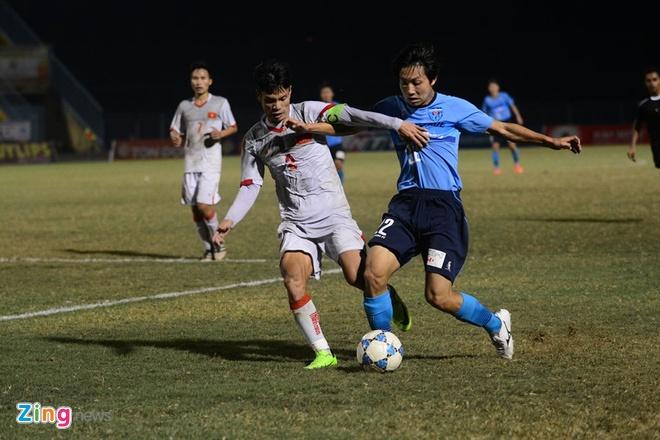 Tran U19 VN vs U21 Thai Lan anh 34