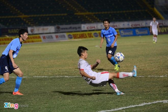 Tran U19 VN vs U21 Thai Lan anh 30