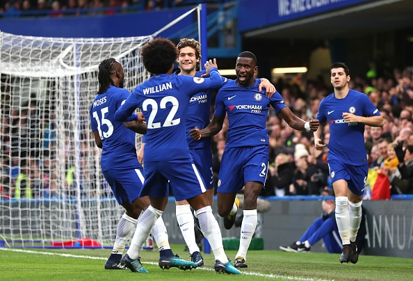 Chelsea tam vuot MU, Liverpool nguoc dong thang Leicester hinh anh 14