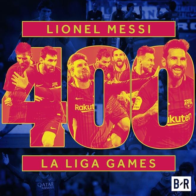 Messi toa sang, Barca thang dam de bo xa Real 17 diem hinh anh 14