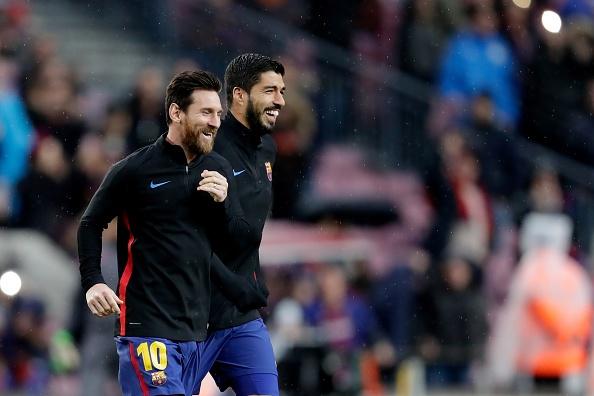 Messi toa sang, Barca thang dam de bo xa Real 17 diem hinh anh 11