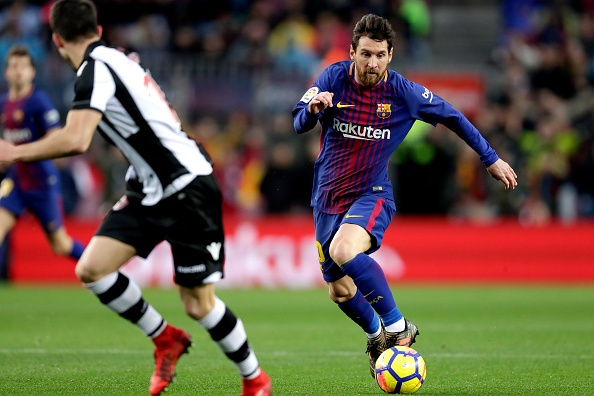 Messi toa sang, Barca thang dam de bo xa Real 17 diem hinh anh 19