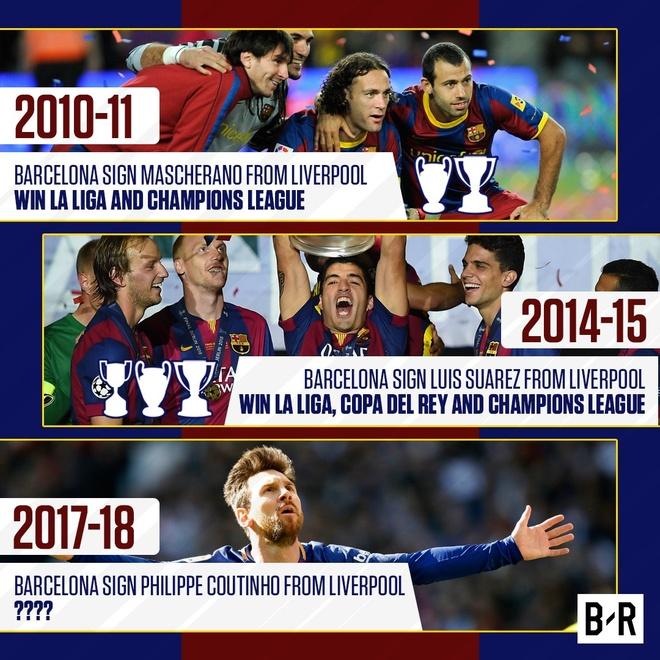 Messi toa sang, Barca thang dam de bo xa Real 17 diem hinh anh 10