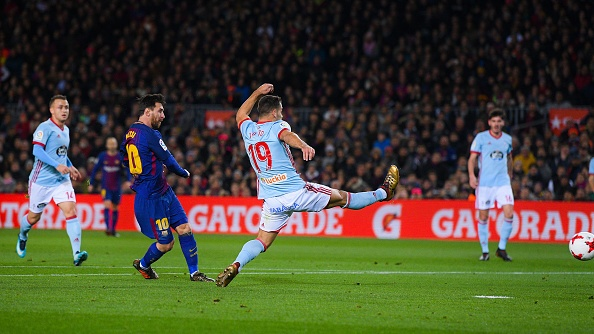 Coutinho chung kien Messi giup Barca vao tu ket cup Nha Vua hinh anh 3