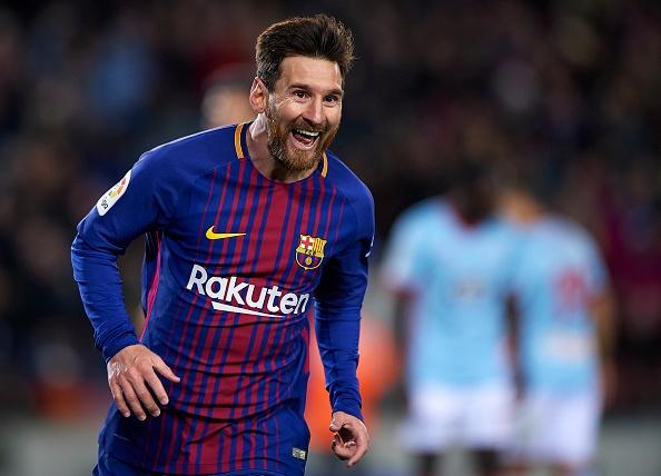 Coutinho chung kien Messi giup Barca vao tu ket cup Nha Vua hinh anh 6
