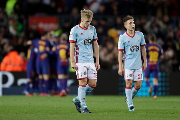 Coutinho chung kien Messi giup Barca vao tu ket cup Nha Vua hinh anh 9