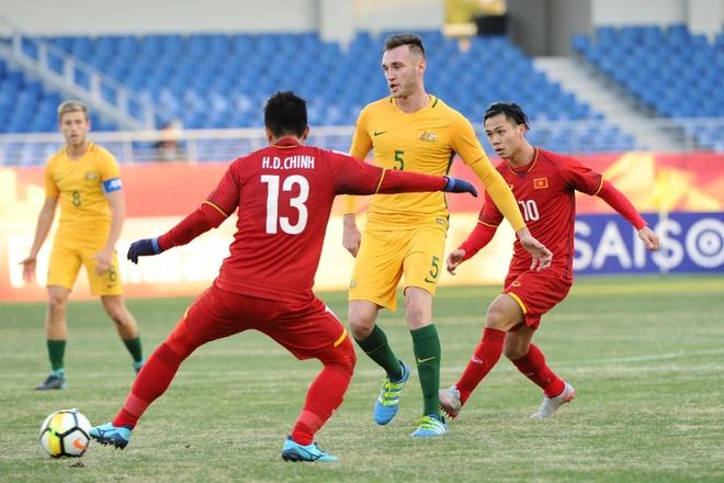 U23 Han Quoc khong the thang Syria, roi san voi 10 nguoi hinh anh 5