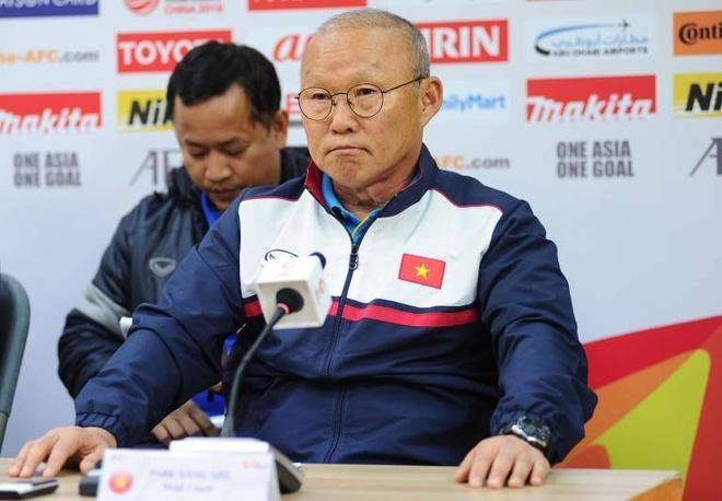 U23 Viet Nam giu nghiem ky luat truoc tran gap Syria hinh anh 1