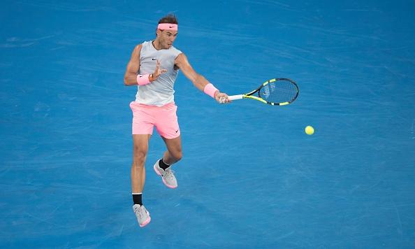 Nadal tro lai phong cach ao ba lo o Australian Open hinh anh 3