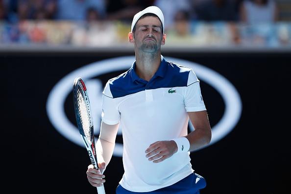 Djokovic tro lai an tuong anh 3