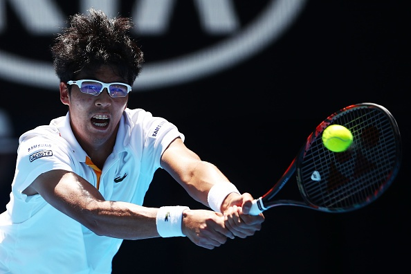 Tay vot Han Quoc lap ky tich vao ban ket Australian Open hinh anh 3