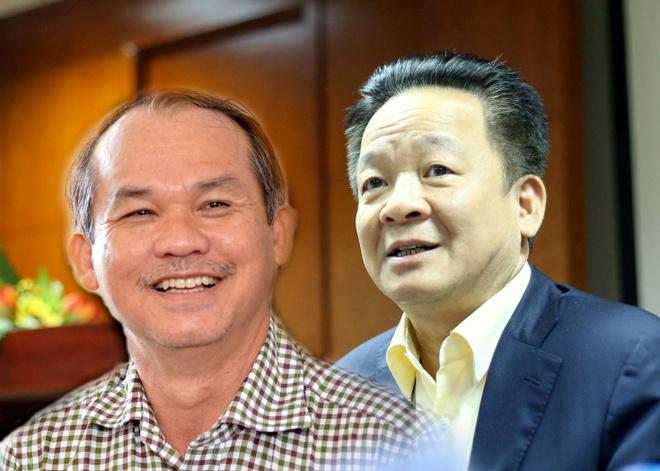 Bau Duc va bau Hien - nguoi mang trai ngot cho U23 Viet Nam hinh anh