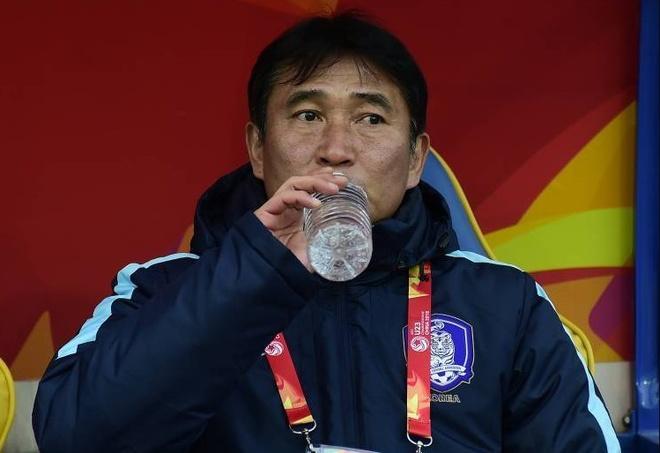 Phung phi co hoi, U23 Han Quoc thua Qatar 0-1 o tran tranh hang 3 hinh anh 17