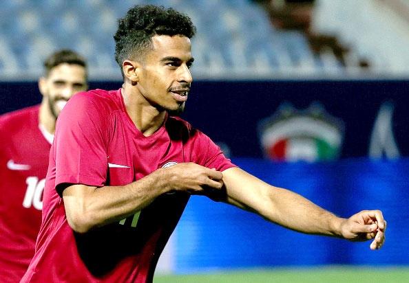 Phung phi co hoi, U23 Han Quoc thua Qatar 0-1 o tran tranh hang 3 hinh anh 1