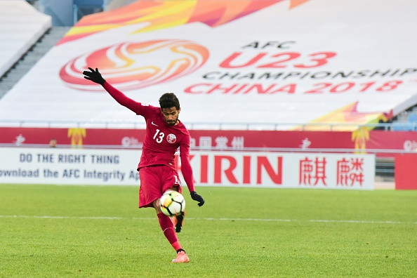 Phung phi co hoi, U23 Han Quoc thua Qatar 0-1 o tran tranh hang 3 hinh anh 7