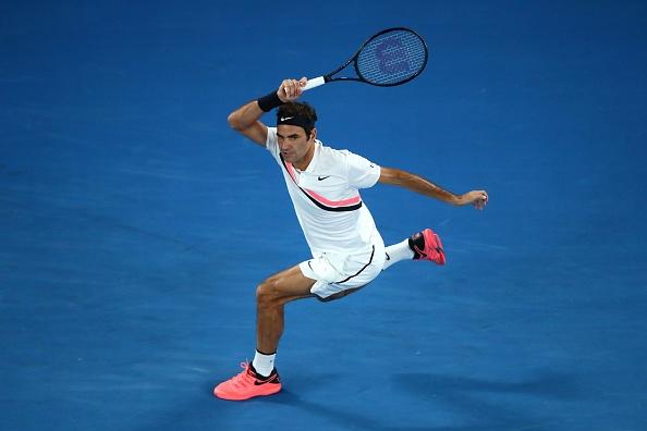 Thang de sao tre Han Quoc, Federer vao chung ket Australian Open hinh anh 2