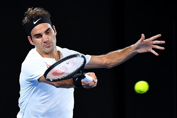 Thang de sao tre Han Quoc, Federer vao chung ket Australian Open hinh anh 3