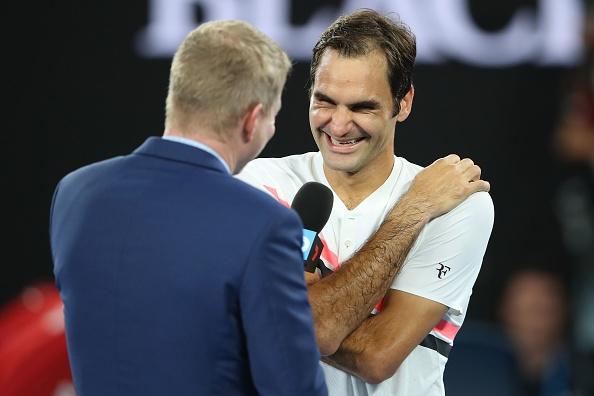 Thang de sao tre Han Quoc, Federer vao chung ket Australian Open hinh anh 9
