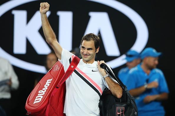 Thang de sao tre Han Quoc, Federer vao chung ket Australian Open hinh anh 8