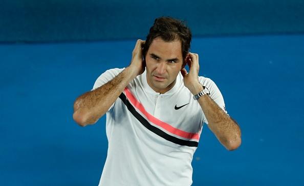 Thang de sao tre Han Quoc, Federer vao chung ket Australian Open hinh anh 5