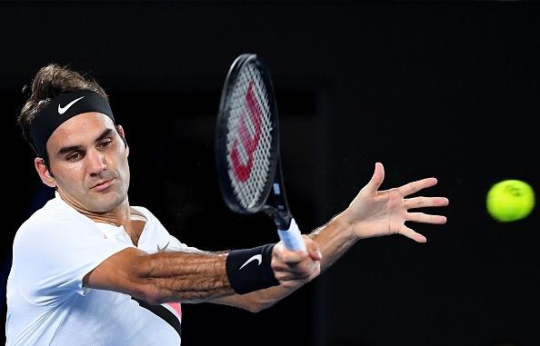 Cilic 2-3 Federer: FedEx dat cot moc 20 Grand Slam hinh anh 3