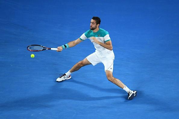 Cilic 2-3 Federer: FedEx dat cot moc 20 Grand Slam hinh anh 12