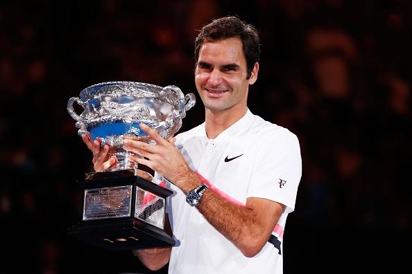 Cilic 2-3 Federer: FedEx dat cot moc 20 Grand Slam hinh anh 1