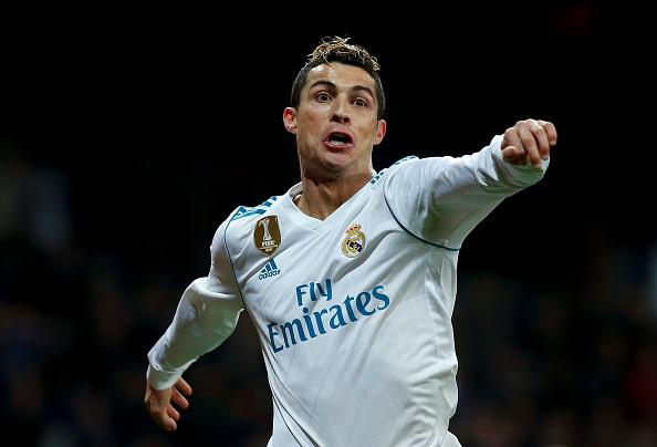 Ronaldo mung tuoi moi bang hat-trick thu 43 trong su nghiep hinh anh