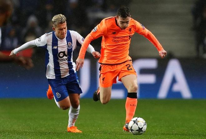 Thang dam Porto 5-0 tren san khach, Liverpool tien sat ve tu ket hinh anh 3