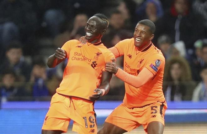 Thang dam Porto 5-0 tren san khach, Liverpool tien sat ve tu ket hinh anh 9