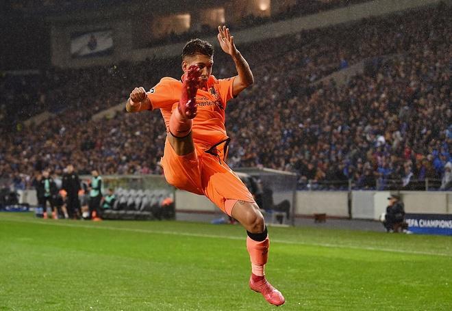 Thang dam Porto 5-0 tren san khach, Liverpool tien sat ve tu ket hinh anh 8