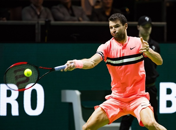Federer vo dich Rotterdam Open mung ngoi so 1 the gioi hinh anh 3