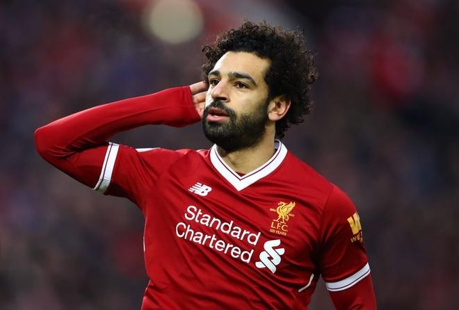 Salah lap ky luc Premier League, can bang thanh tich cua Suarez hinh anh