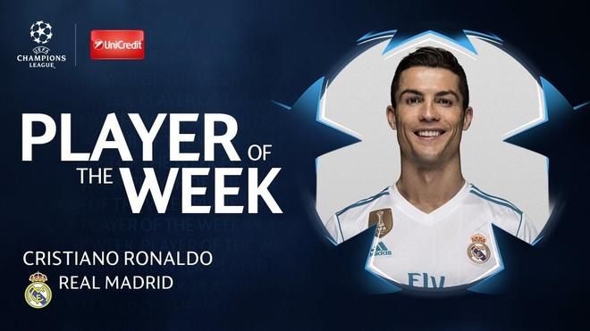 Eibar 1-2 Real Madrid: Ronaldo toa sang voi cu dup hinh anh 6