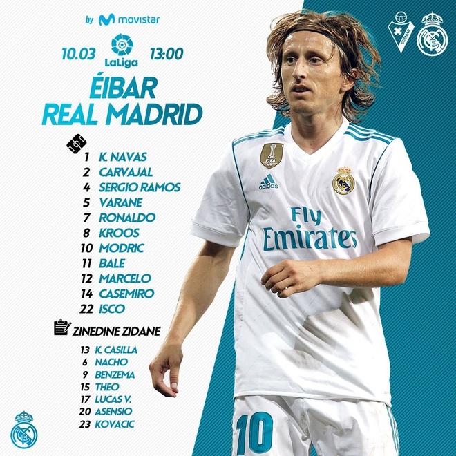 Eibar 1-2 Real Madrid: Ronaldo toa sang voi cu dup hinh anh 3