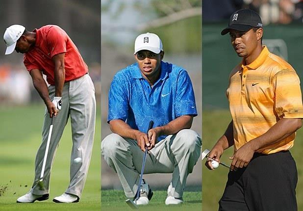 Tiger Woods va phong cach thoi trang cua huyen thoai golf the gioi hinh anh 6