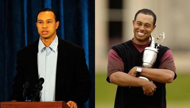 Tiger Woods va phong cach thoi trang cua huyen thoai golf the gioi hinh anh 7