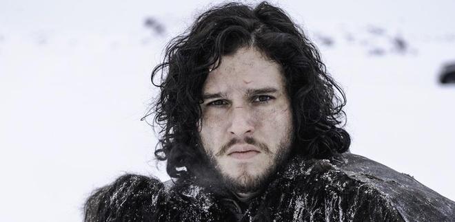 Bi quyet de co duoc mai toc xoan quyen ru nhu chang Jon Snow hinh anh 2