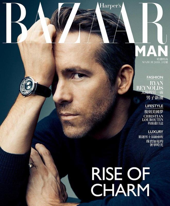 'Deadpool' Ryan Reynolds lam dep the nao de giu phong do o tuoi 45 hinh anh 5