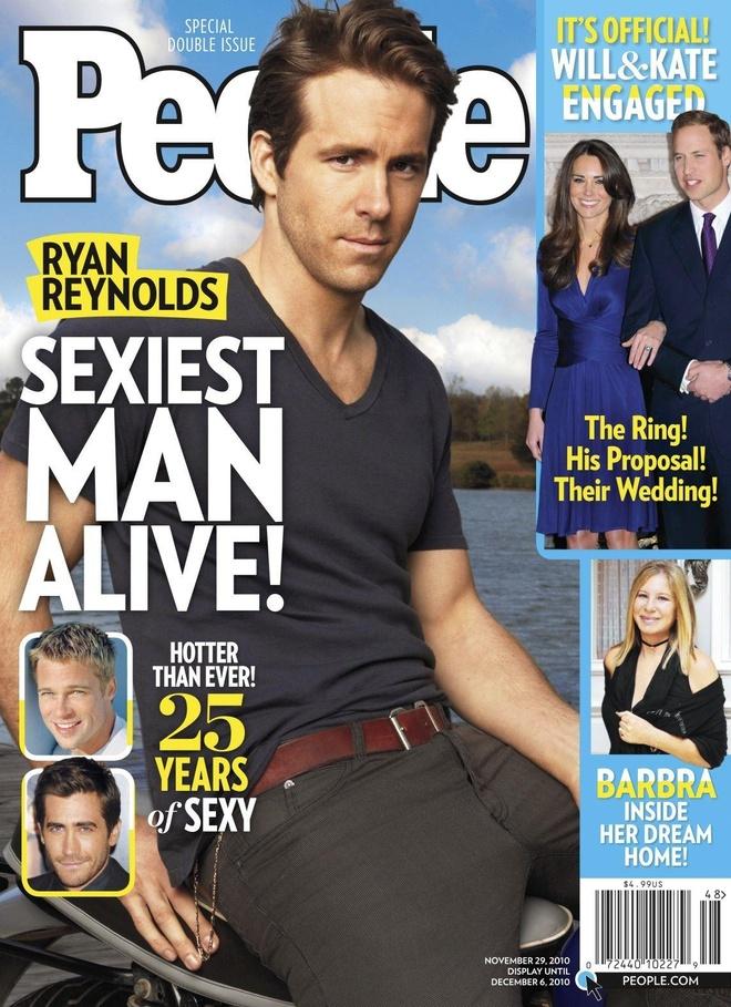'Deadpool' Ryan Reynolds lam dep the nao de giu phong do o tuoi 45 hinh anh 1