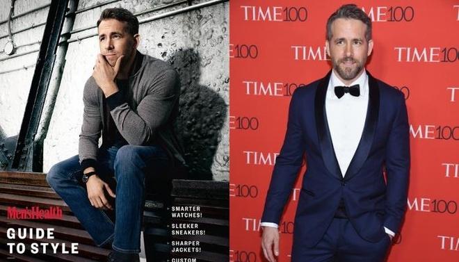 'Deadpool' Ryan Reynolds lam dep the nao de giu phong do o tuoi 45 hinh anh 3